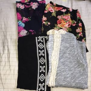 Sweaters - ❗️Serious Buyer Only ❗️CARDIGAN 4 Pcs Bundle